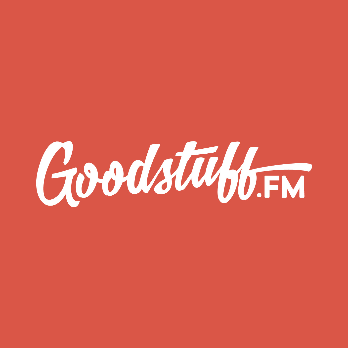 Goodstuff Broadcasting Master Audio Feed