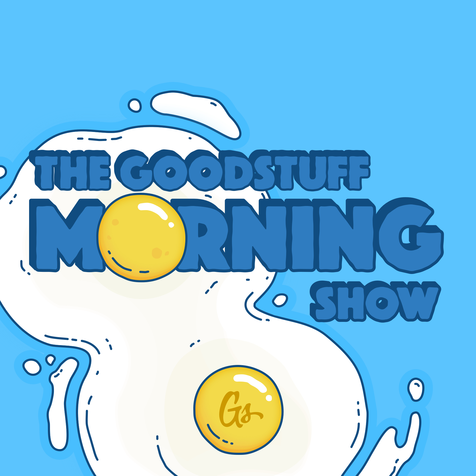 Morningshow artwork
