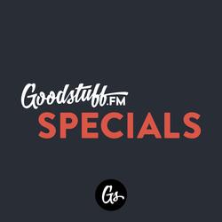Broadcast thumbnail specials artwork