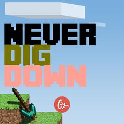 Broadcast thumbnail neverdigdown artwork